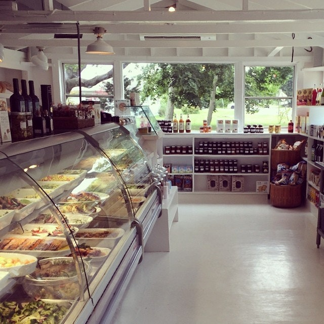 Spot sagaponack for Loaves and fishes san jose