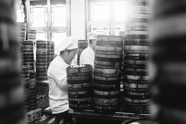 Nánxiáng Steamed Bun Restaurant