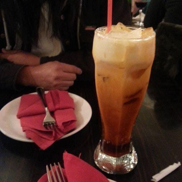 Pato Thai Cuisine