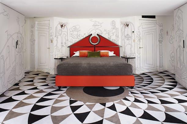 Hôtel Montana Paris