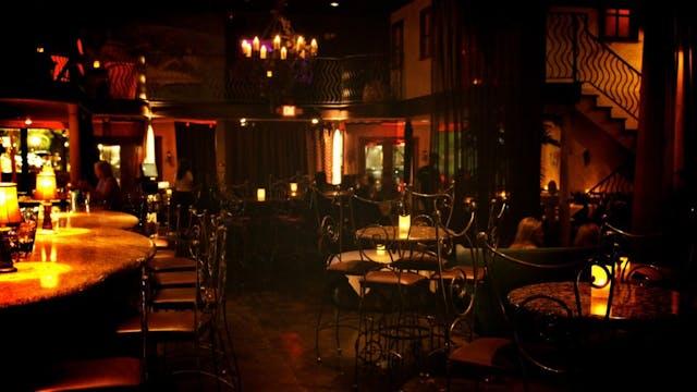 Mercy Wine Bar