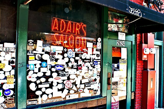 Adair's Saloon