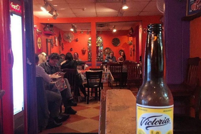 Mia's Tex-Mex Restaurant
