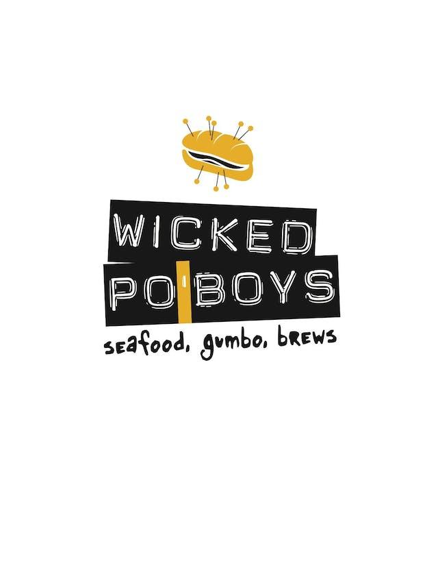 Wicked Po' Boys