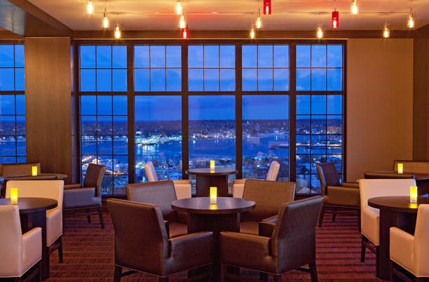 Westin Portland Harborview
