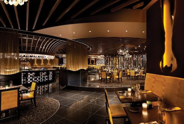 Jean Georges Steakhouse
