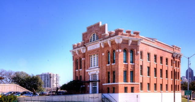 Sammons Center for the Arts