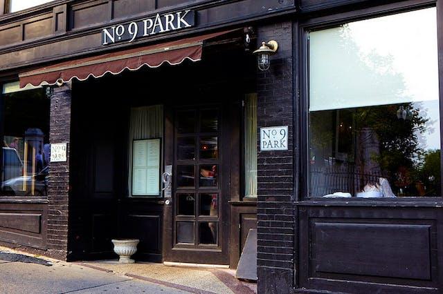 No.9 Park
