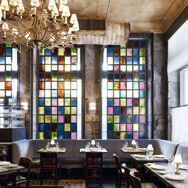 The Beekman - A Thompson Hotel